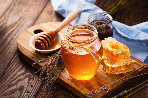 how to sell honey bee
