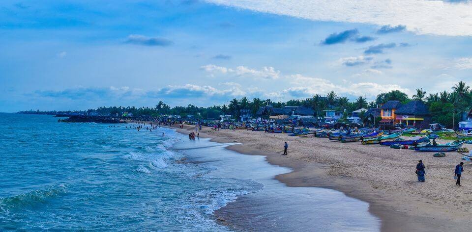 Pondicherry Vs Goa  Which Is The Best Place Which place should we visit