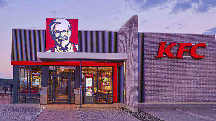 Kfc Franchise Cost In India