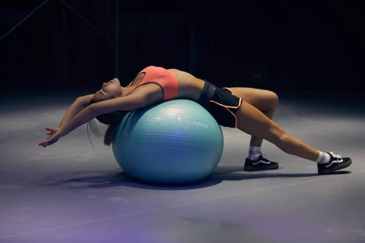 Components of Physical Fitness www.globallyindia.com